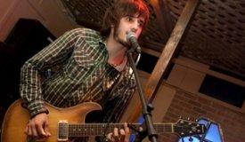 5 альбомов гитариста группы «Пионерлагерь Пыльная Радуга»