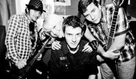 Московская группа Monro презентует новый клип в FM-Club