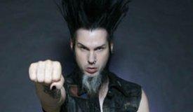 Умер вокалист группы Static-X Уэйн Статик