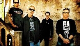 The Offspring обещают выпустить новый диск уже летом