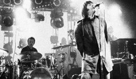 Обзор и фотоотчёт с концерта Beady Eye в клубе Milk / 04.06.2011