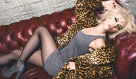 Скарлетт Йоханссон сколотила группу The Singles и представила первый трек