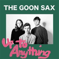 The Goon Sax — Up To Anything (2016)
