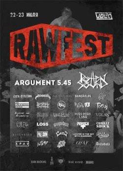 RAW Fest