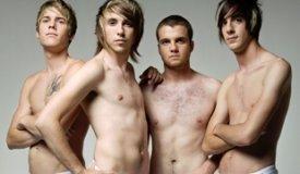 Новый альбом All Time Low выйдет в мае
