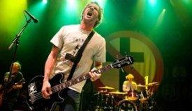 Вокалист Bad Religion подался в преподаватели