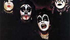 Рецензия на альбом Kiss — Kiss (1974)