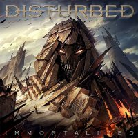 Disturbed — Immortalized (2015)