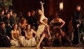 Концерт звезд балета «Рудольф Нуреев. Из прошлого в будущее»