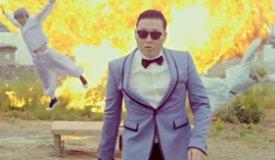 Автор хита Gangnam Style планирует поработать с Брайаном Мэем