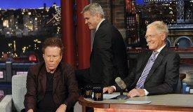 12 самых эпичных выступлений на шоу Дэвида Леттермана