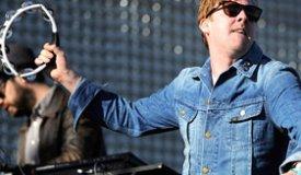 Kaiser Chiefs и The Wombats выступят в Москве в рамках фестиваля Rock Nation