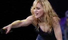Мадонна не собирается ехать в новое турне