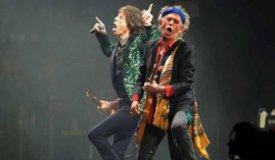 The Rolling Stones приедут зимой в Москву?