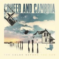 Coheed And Cambria — The Color Before The Sun (2015)