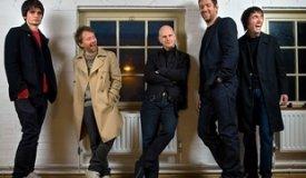 Radiohead выложили в сеть две новые песни