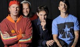 Похоже, что Red Hot Chili Peppers выступят летом в Москве