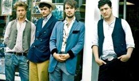 Mumford & Sons выпустят Deluxe-версию первого альбома