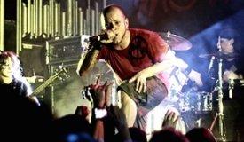 Фотоотчёт с концерта All That Remains в клубе Точка / 09.06.2011