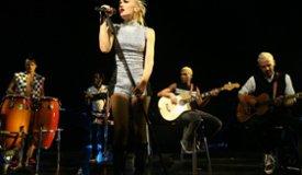 No Doubt отменили свое турне, чтобы записать новый альбом