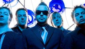 Розыгрыш билетов на концерт американской группы Blue October
