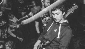 Панки из Тольятти The Shockers отметили десятилетний угар новым синглом