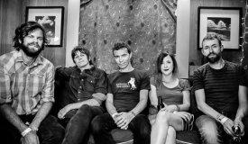 Плейлист: Slowdive делятся роуд-музыкой