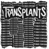 Transplants — Take Cover (2017)