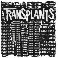 Transplants — Take Cover (2017)