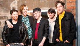 Шотландские инди-рокеры The Mirror Trap приедут в Россию с двумя концертами