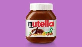 20 самых сладких фактов о Nutella