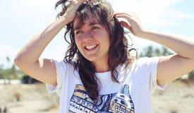 Австралийка Кортни Барнетт анонсировала дебютную пластинку