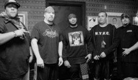 Умер басист группы Suicidal Tendencies Тим Уильямс