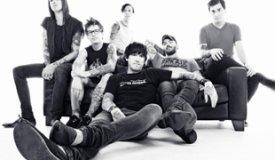 Группа Alesana поделилась новым треком
