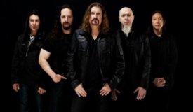Dream Theater выступят в Санкт-Петербурге и Москве