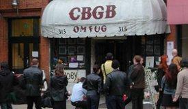 New York Dolls и The Stooges войдут в саундтрек к фильму «CBGB»