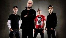Anti-Flag выступят на фестивале Kubana 2011