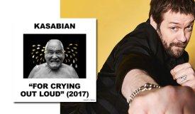 «На обложке Познер в слезах?» — что говорят о новом Kasabian