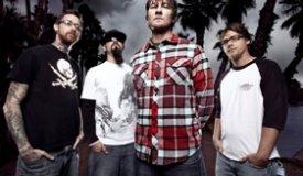 Панк-рок группа Authority Zero даст концерты в Москве и Санкт-Петербурге