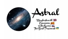 Выиграй пригласительный билет на фестиваль Astral