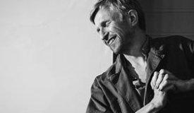 Репортаж с концерта Джей-Джей Йохансона на крыше Artplay (от 18.07.2014)