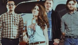 The Melodies выложили на bandcamp свой новый альбом