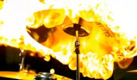 Papa Roach и их новое видео Where Did The Angels Go