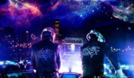 Долгожданный альбом Daft Punk уплыл в сеть