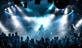 Французская шугейз-группа Alcest едет в Москву и Питер