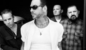 Social Distortion сделали кавер на Creedence Clearwater Revival