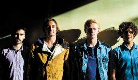 Серф-рокеры Clean Spill выпустили сингл «Sid»
