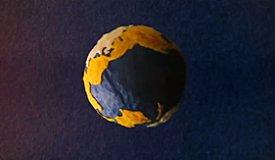 Молодая группа Popstrangers выпустила космическое видео