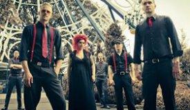 Diablo Swing Orchestra возвращаются в Россию с двумя концертами