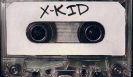 Нудный клип от Green Day на песню X-Kid